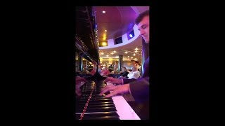 Manasia - Live from the Jazz Cruise