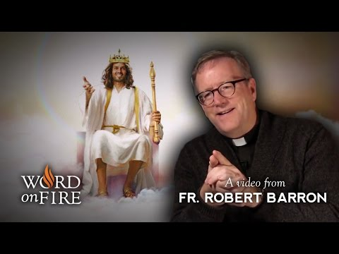 What Is The Kingdom of God? (#AskBishopBarron)