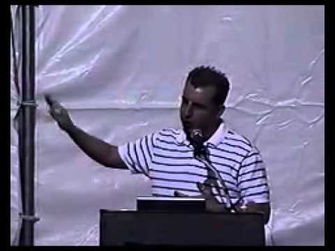 DEF CON 13 Hacking Conference Presentation By Johnny Long - Death of a 1000 Cuts Forrensics - Video