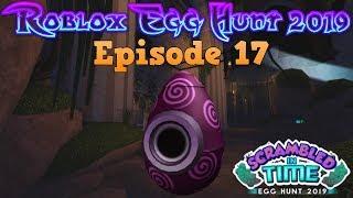 Roblox Egg Hunt 2019 - Episode 17 | ARG Egg