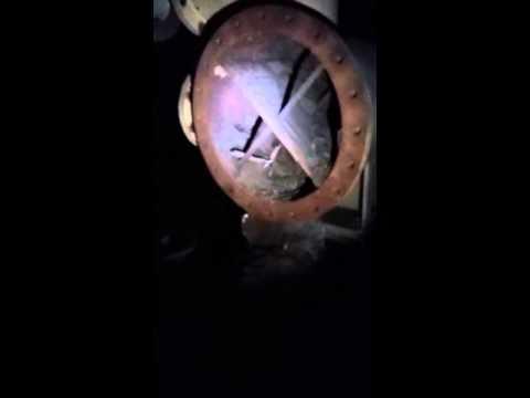 Part 2 - Underground missile silo Chico California