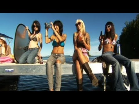 Suicide Girls Must Die! Trailer