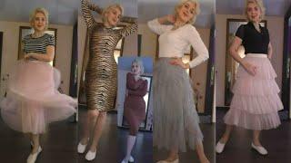 Мои покупки на Алиэкспресс Женская одежда Платья Юбки