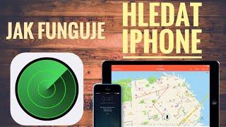 ✅ Jak najít ztracený iPhone? Jak funguje služba