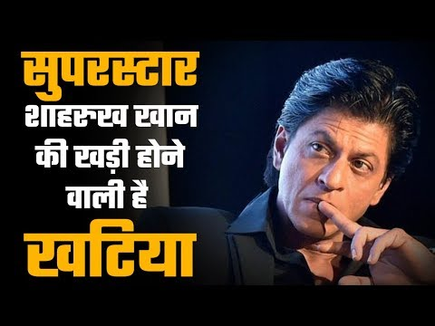 So, What's Your Deal With IIPM Again? Shahrukh Khan – India Wants An Answer