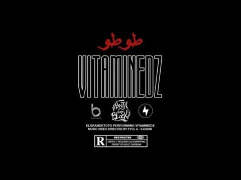 ElGrandeToto - VitamineDZ (Freestyle) Prod. By Nouvo