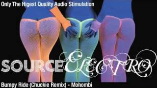 Bumpy Ride (Chuckie Remix) - Mohombi [HQ] [HD]