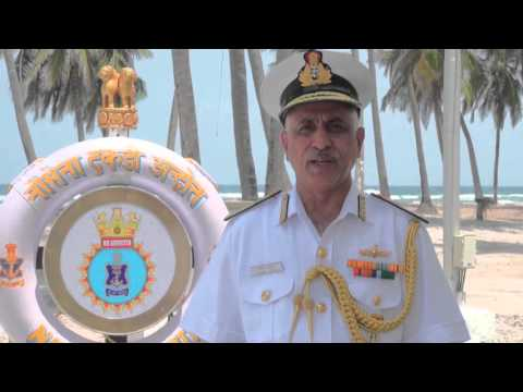 Naval Detachment Inaugurated At Lakshadweep