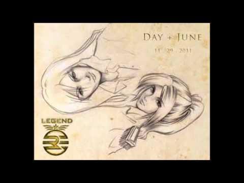Legend Audiobook Announcment