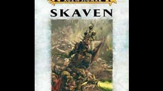 #148: Unlocking Age of Sigmar - SKAVEN - AoS Warhammer