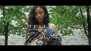 Mr. Jacob, C'enty, Ramis - Tell Me (feat. Pat Layne & Dito){Prod. by El Capitvn & MedyLandia}