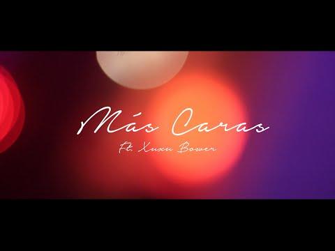 Duc x Niiko - Más Caras Ft Xuxu Bower ( Prod by Niiko )