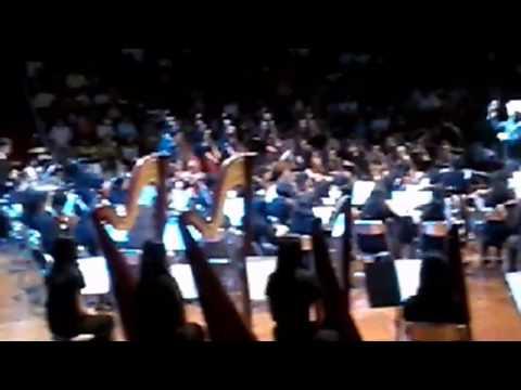 Piano Concert At Sound Incarnation Music 101, SANTA URSULA