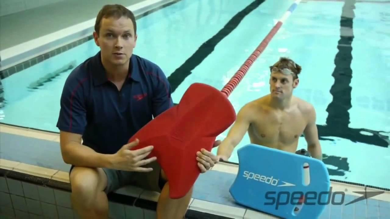 Детский жилет для плавания красный - YouTube