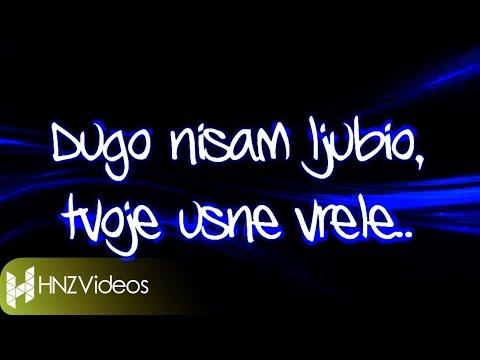 Mr.Black - Tebe (Official Lyric Video)