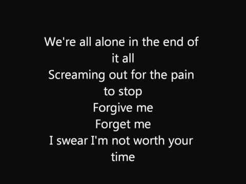 Beartooth - Set Me On Fire lyrics (TRACK 4 OFF SICK EP)