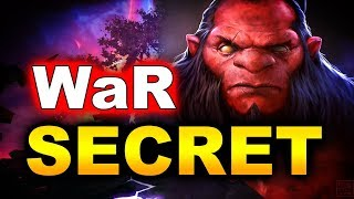 SECRET vs WaR - EU BATTLE - LEIPZIG MAJOR DreamLeague 13 DOTA 2