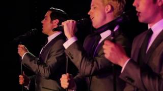 Jersey Boys Tribute Band - QUINN ARTISTES