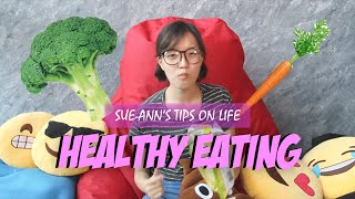 Tips On Healthy Eating (Parody)