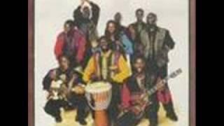 Senegalese Music - Super Diamono de Dakar -