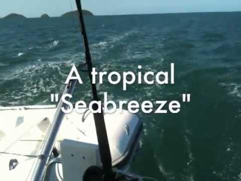 "A tropical ""Seabreeze"" - Lagoon 380"