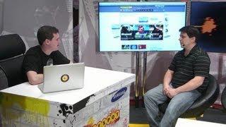 E3 Stage Shows - Crysis 3 - E3 2012 Demo