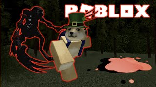 Scariest Game on Roblox...
