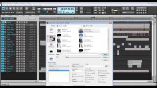 Tutoriais Sonar X 1 & 2 Parte 24 - Preparando o projeto para a Masterização -