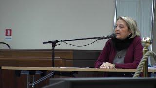 Caltanissetta, il giudice Saguto in aula: