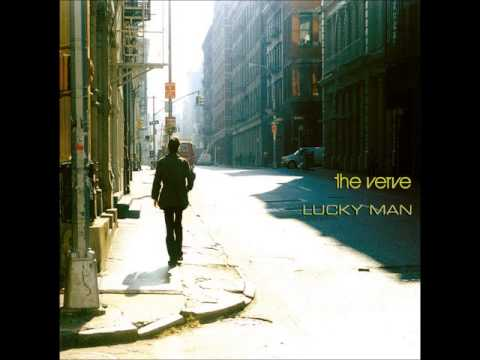 The Verve The Longest Day Lucky Man CD Single II Track 3
