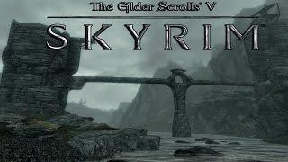 TES V | Skyrim #14 - Башни Валтейм