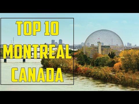 COSAS QUE HACER Y LUGARES QUE VISITAR EN MONTREAL | CANADA INCOMPARABLE #14