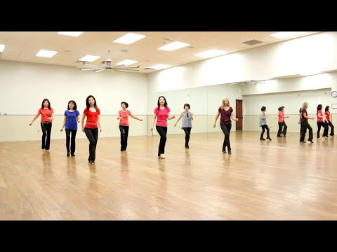 Made You Miss - Line Dance (Dance & Teach In English & 中文)