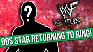 Former WWE Star Returning To Wrestling | Jim Ross Shares Injury On Social Media