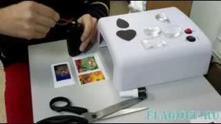 как делать печать на фотокристаллах(Магнит–фотокристалл. Если Вы занимаетесь или только планируете запустить бизнес по изготовлению сувенир..., 2015-09-14T12:30:34.000Z)