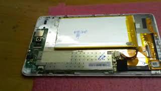 Thay pin máy tính bảng Acer B1 - 850M tại Hà Nội 0988769785