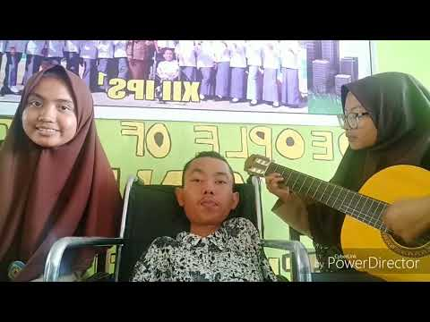 SAYANG BABAGI DUO (COVER)7  YUKA FT SUCI AND AISYAH