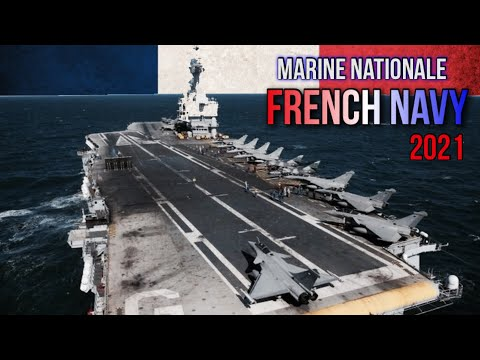 NAVAL POWER 2021-FRENCH NAVY/Marine nationale