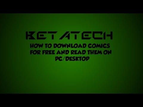 How to Read Marvel/DC comics FREE on AndroidKaynak: YouTube · Süre: 7 dakika2 saniye