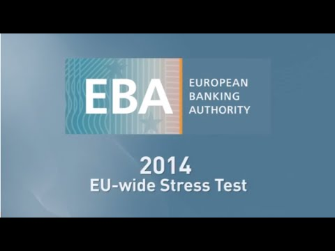 The 2014 European Banking Authority EU-wide Stress Test