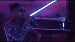 Live performance of reminder ii by priddy ugly on sessions. ______________________________________________________________________________ no copyright ...