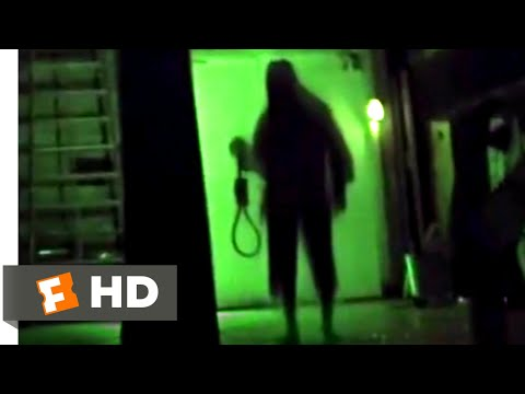 The Gallows (2015) - There's Someone In Here Scene (5/10) | Movieclips