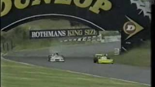 Australian Formula Two Sandown 1980 part 2.wmv