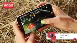 Видео-обзор смартфона Samsung Galaxy S4(Купить смартфон Samsung Galaxy S4 вы можете, оформив заказ у нас на сайте ..., 2013-08-19T17:31:06.000Z)
