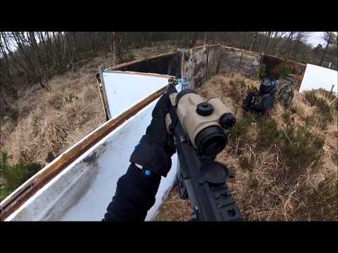 CFZ | Defend the FOB Part 2/3 | Airsoft...