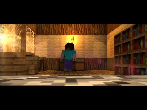 Top 25 NEW Minecraft Songs of 2013(till September) (HD) - September 2013