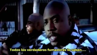 Dr Dre Xxplosive ft Kurupt, Nate Dogg Hitman Video Subtitulado.mpg