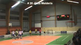 Lekring-2-Asila Playoff 2013