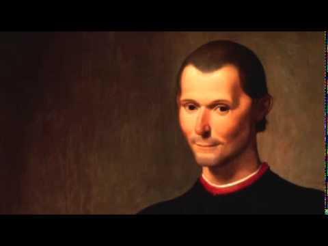 Machiavel : Pour bien commander, il faut être méchant