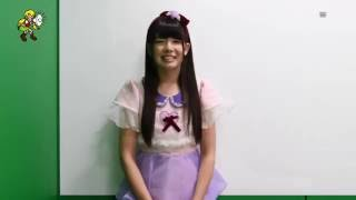 「天使のようなアイドル」を目指すアイドルグループAnge☆Reveより、メン...